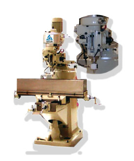 Core Milling Machine