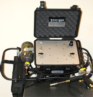 Portable Probe Permeameter - PPP-250