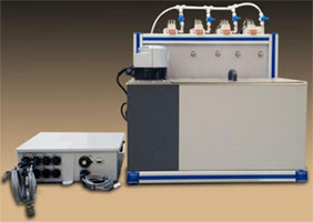 Gas Adsorption Isotherm System - GAI-100