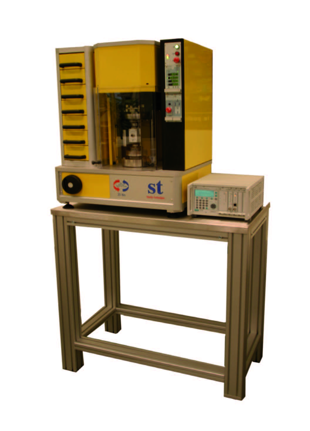 Torque Calibration Bench 20 Nm 50 Nm 100 Nm
